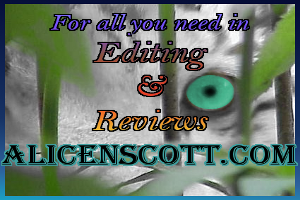 AlicenScott.com